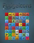 FudgeIcons I