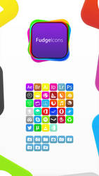 FudgeIcons II by smuggle559
