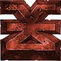 Warhammer 40k icons by Hedge-ki-sama