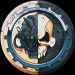 Wh40k Adeptus Mechanicus icon