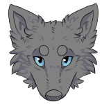Canine Head Icon: Free to Use