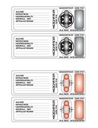 SW Identity Card Template