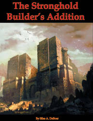 The Stronghold Builder's Addition