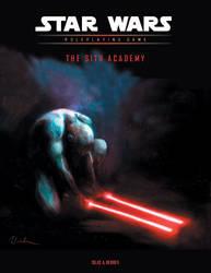 The Sith Academy, final