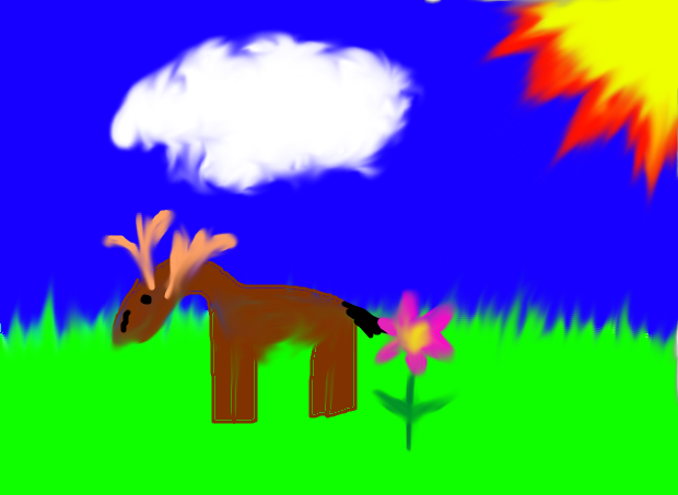 Nature by FireDaisy365
