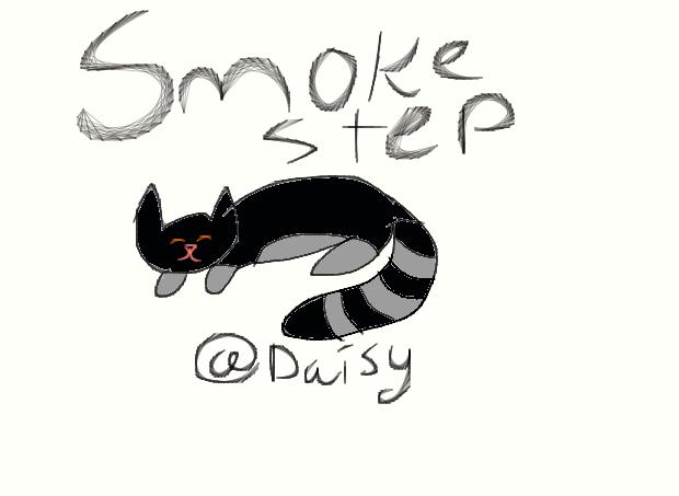 SmokeStep by FireDaisy365