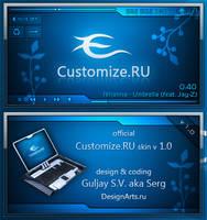 Customize.RU by DesignArts.RU by SergeyGuljay