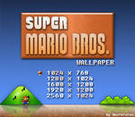 Super Mario Bros. HD