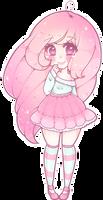 C: SkyLustt by Usagi-Natsumi