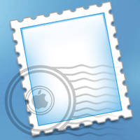 Generic Mail Icon