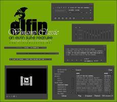 Elfin Winamp by Nylons