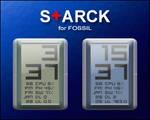 S+ARCK Rainmeter