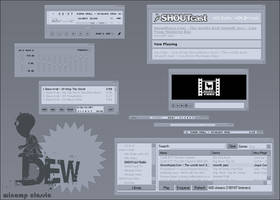 Dew Winamp Classic by Nylons
