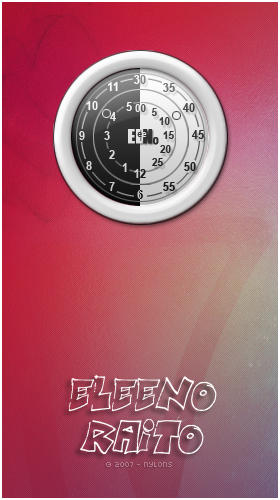 EleeNo Raito by Nylons