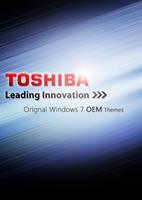Windows 7 OEM Toshiba Themes by Domino333
