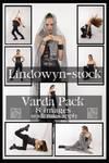 Varda Pack by lindowyn-stock