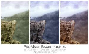 Premade Fantasy Pack 1