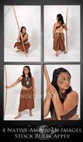 Native American Pack 2
