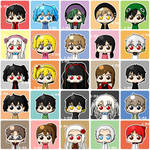 [F2U] Kagerou Project Icons pack