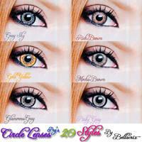Circle Lenses Vol. 1