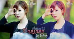 Eunjung Action 0.6