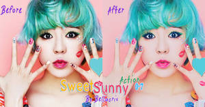 Sweet Sunny Action 0.7