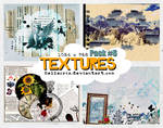 Textures Pack #6