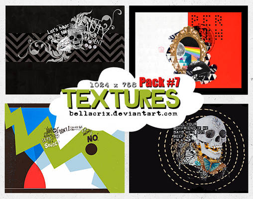 Textures Pack #7