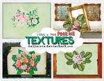 Textures Pack #8