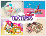 Textures Pack #12