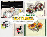 Textures Pack #14