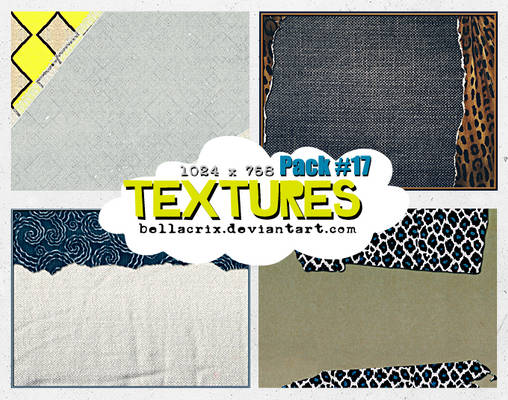 Textures Pack #17