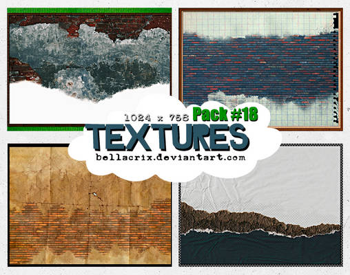 Textures Pack #18