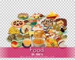 Food PNGs