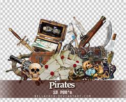 Pirates PNGs