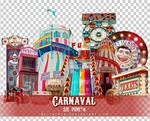 Carnaval PNGs