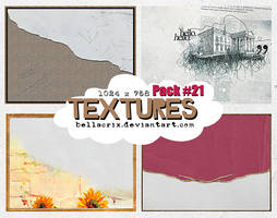 Texture Pack #21 by Bellacrix