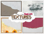 Texture Pack #21