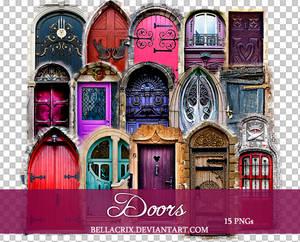Doors PNGs