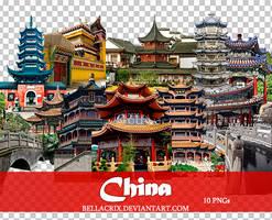 China Pngs