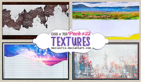Textures #22