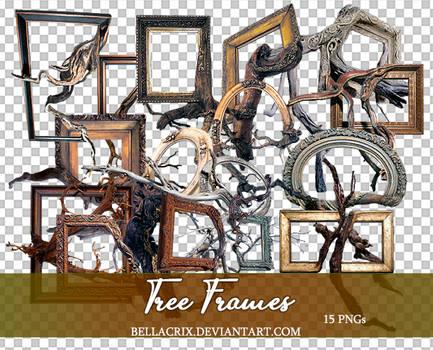 Tree Frames 2