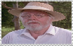 John Hammond Stamp by JPLover764