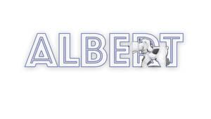 Albert, 1rst trailer