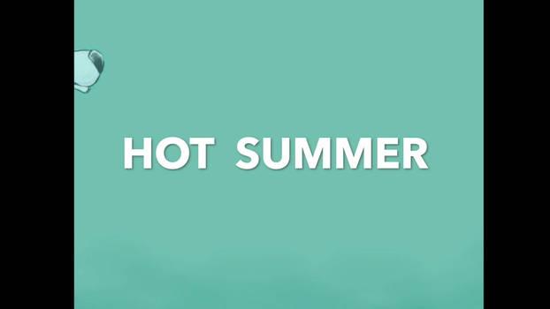 Albert : Hot Summer