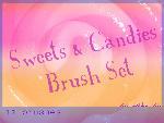 Sweets+Candies by XxhalfxX