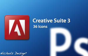 Creative Suite 3 UPDATED