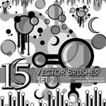 Vector Brushes 2