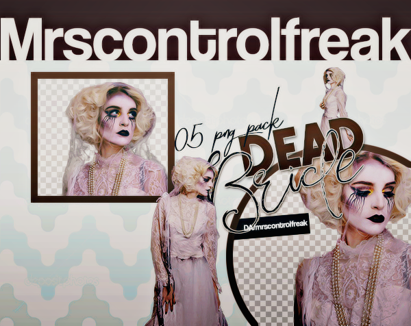 VOTA EN: HHS #07   Tag   The Dead Bride Deadbride_mrscontrolfreak_by_mrscontrolfreak-dcok3fu
