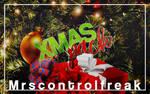 Mrscontrolfreak Xmas-pack by mrsControlFreak
